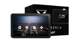 9d5b8d1afe19 Legújabb Wayteq termékünk a cég x995-ös GPS-e, mely 7 colos kijelzőt kapott  egy erős 4 magos processzorral. Ezek mellé társul még 1 Gb RAM és 8 Gb  tárhely ...